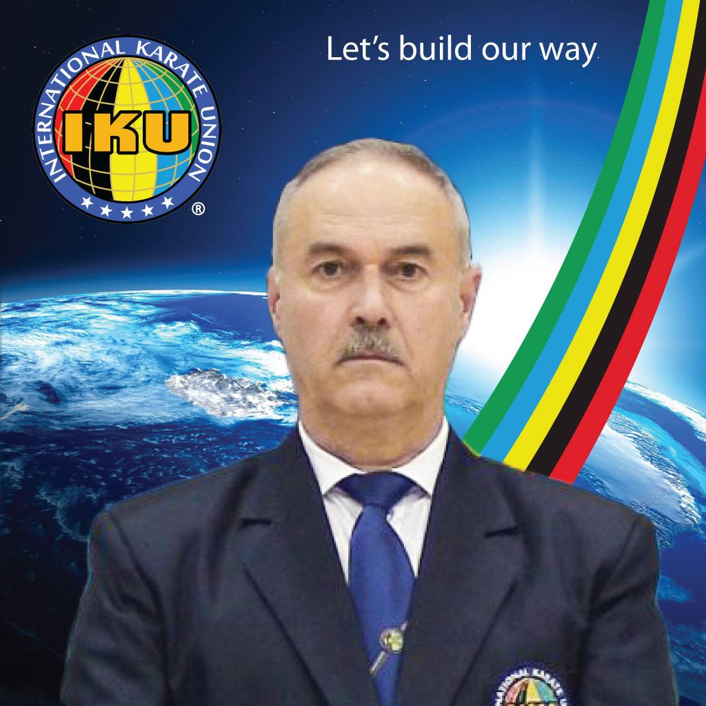 Nicolae Iordachescu (Romania)
